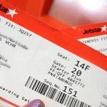 Jetstar không điều chỉnh tăng giá vé đối với trẻ em