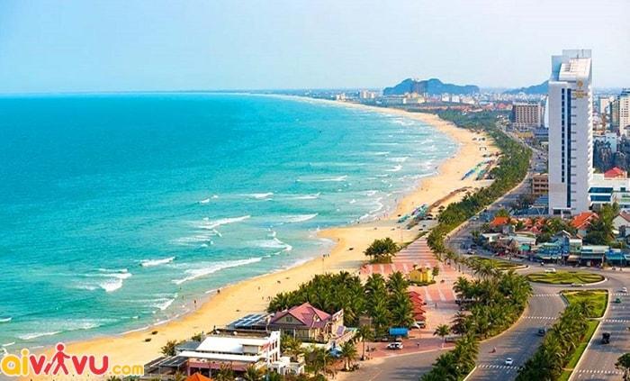 Du lịch biển Đà Nẵng - nên đi Đà Nẵng hay Phú Quốc