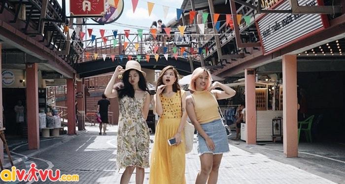 Gợi ý kinh nghiệm du lịch Thái Lan năm 2018