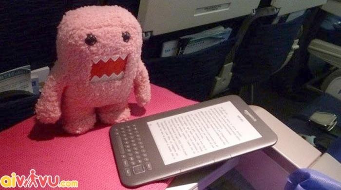 Vi phạm sử dụng thiết bị điện tử trên máy bay