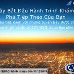 Chương trình khuyến mại China Southern Airlines