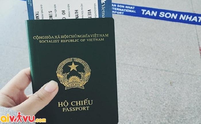 Chú ý yêu cầu giấy tờ tùy thân trên các chuyến bay nội địa