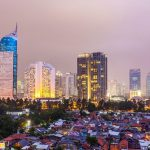 Kinh nghiệm du lịch Jakarta - Indonesia
