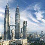 Tòa tháp biểu tượng ở Kuala Lumpur