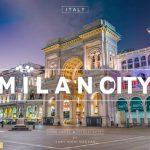 Du lịch Milan 2018