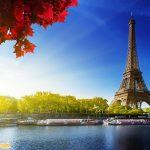 Vé Vietnam Airlines đi Pháp giá rẻ