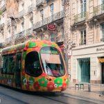 Phương tiện di chuyển khi đi du lịch Pháp
