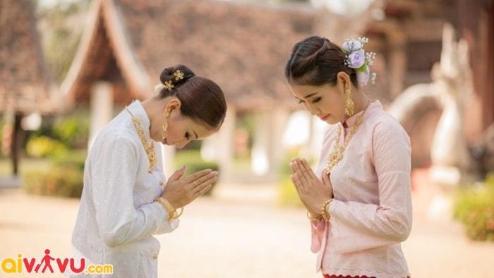 Một vài lưu ý khi đi du lịch Thái Lan
