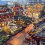 Thành phố du lịch Trùng Khánh