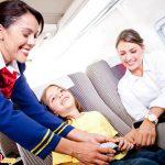 Cần làm gì để đảm bảo an toàn khi di chuyển bằng máy bay
