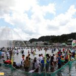 Lễ hội nước Jangheung