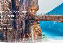 Chương trình khuyến mại của Qatar Airways