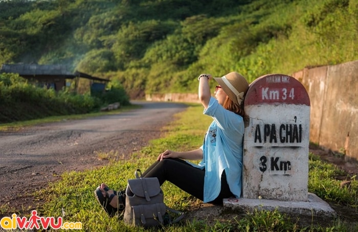 A Pa Chải - Điện Biên Phủ