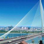 Cầu Thủ Thiêm Sài Gòn