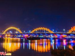 Vé máy bay đi Đà Nẵng giá bao nhiêu?