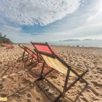 Những bãi biển đẹp ở Thanh Hóa
