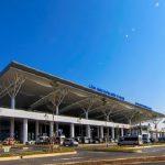 Sân bay quốc tế Nội Bài Hà Nội