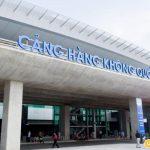 Cảng hành không quốc tế Phú Quốc