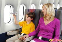 Khi nào cần giấy xác nhận nhân thân khi đi máy bay