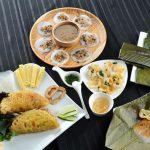 Các loại bánh ngon của xứ Huế