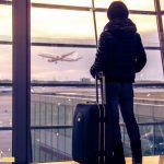 Làm gì khi trễ chuyến bay