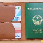 Nếu hộ chiếu đã hết trang trống nhưng còn hạn có được cấp visa rời