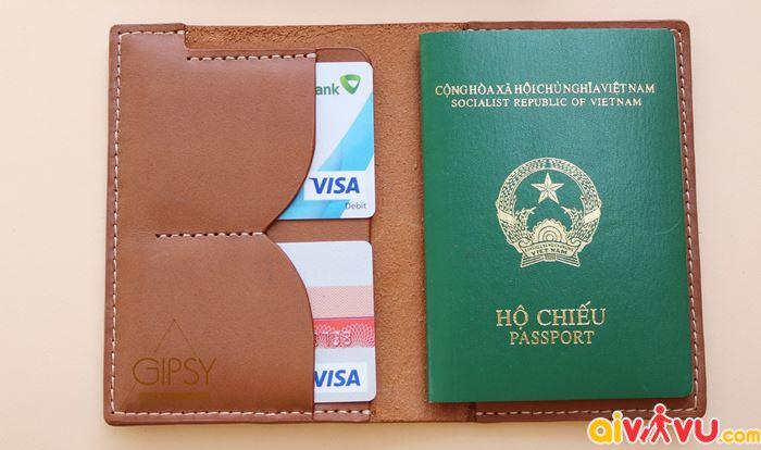 Trường hợp hộ chiếu bị hư hỏng