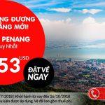 Chương trình khuyến mại hãng Air Asia