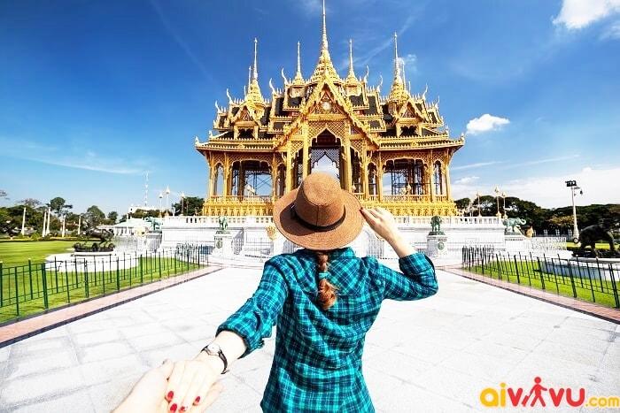 Du lịch Bangkok - Thái Lan