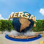 Universal Studios Nhật Bản công viên chủ đề được xây dựng ở Châu Á