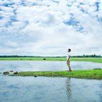 Hồ Ea Kao Kao địa điểm thu hút du khách