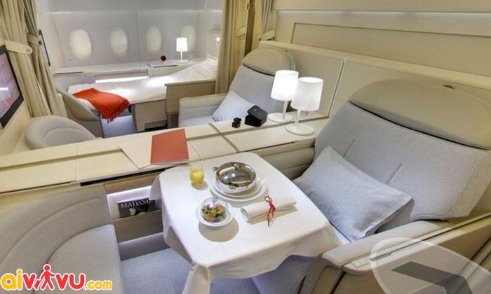 All Nippon Airlines là hãng hàng không Nhật Bản