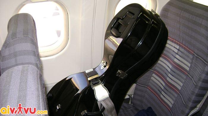 Mua thêm ghế cho nhạc cụ