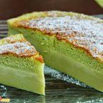 Bánh bông lan lá dứa món bánh nổi tiếng nhất Singapore