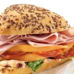 Có thể mang bánh sandwich lên máy bay
