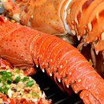 Lễ hội hải sản Boston