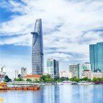 Tòa tháp Bitexco biểu tượng mới của Sài Gòn