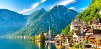 Du lịch nước Áo