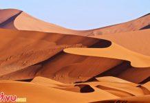 Hoang mạc Namib