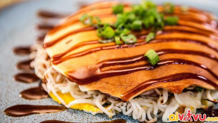 Món Okonomiyaki