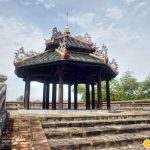 Quan Tượng Đài tại Huế đài thiên văn cổ nhất Việt Nam
