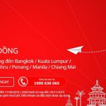 Air Asia vé máy bay chỉ từ 0 đồng