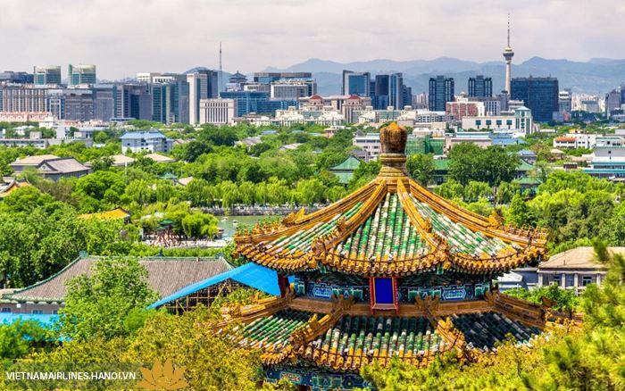 Bắc Kinh Trung Quốc