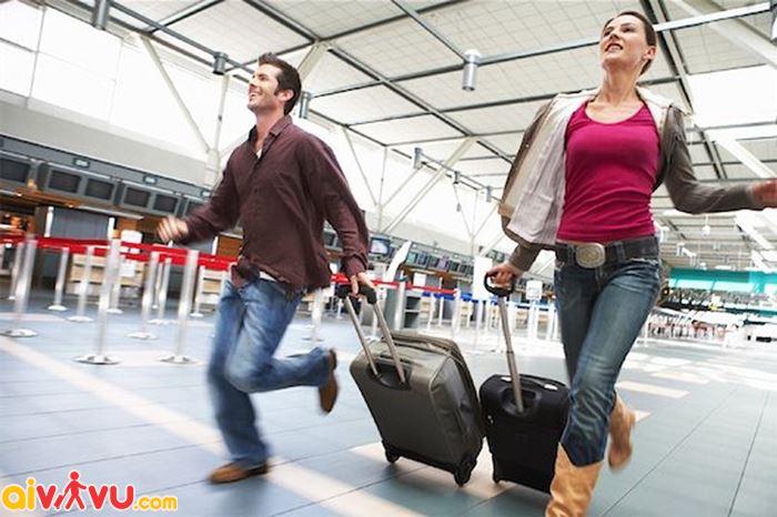 khẩn cấp cần bay ngay bạn có thể mua vé trước bao lâu