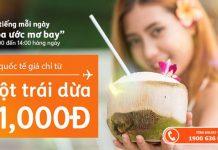 Cùng Jetstar Pacific du lịch Trung Quốc chỉ với 11.000 VNĐ