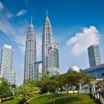 Bán đảo Malaysia cực kỳ thịnh vượng