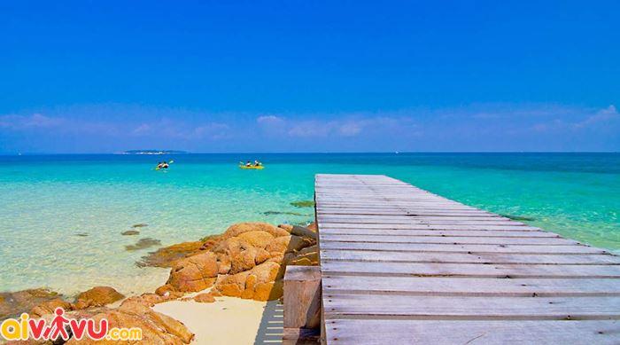 Khám pháĐảo San Hô – đảo Coral