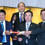 Khai chương đường bay mới góp phần thúc đẩy du lịch giao thương