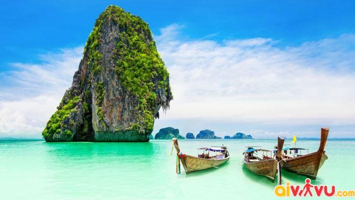 Đảo Phuket xinh đẹp
