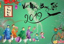 Aivivu địa chỉ bán vé máy bay tết 2019 uy tín